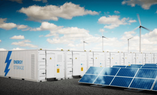 DC Contactors for energy storage system