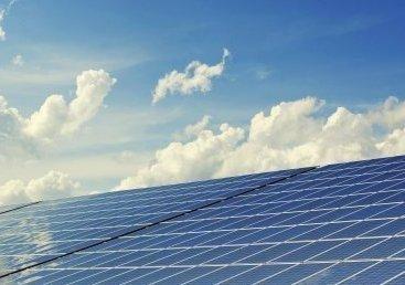 DC Contactors for Solar energy