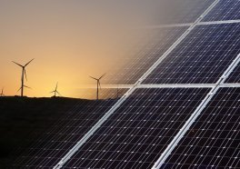New Energy Contactors for Solar ,Wind energy