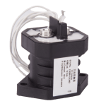 DC Contactor for low rapid vehicles-ZJQ50
