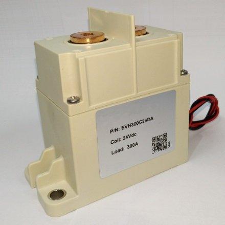 High voltage Main Contactor/Relay-EVH300