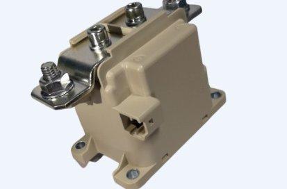High voltage DC Contactor-EVH400