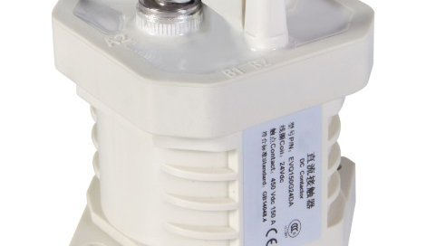 Fast-charge Contactor-EVQ150