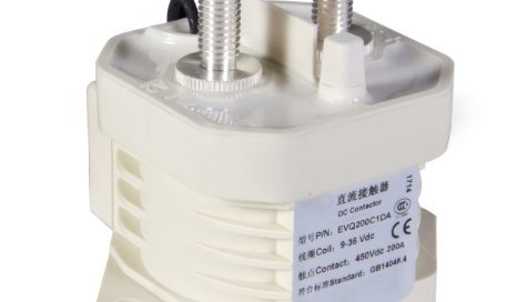 Fast-charge Contactor-EVQ200