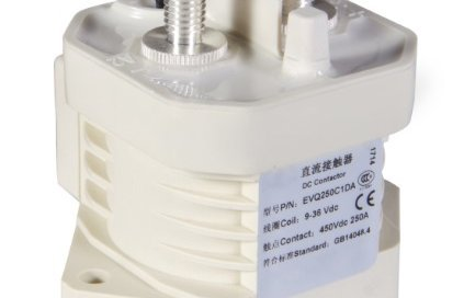Main Contactor-EVQ250
