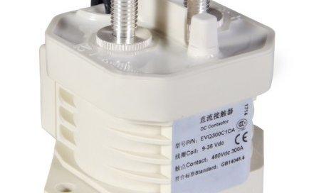 DC Contactor-EVQ300