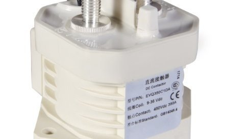 Power Contactor-EVQ350