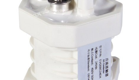 Fast-charge Contactor-EVQ50