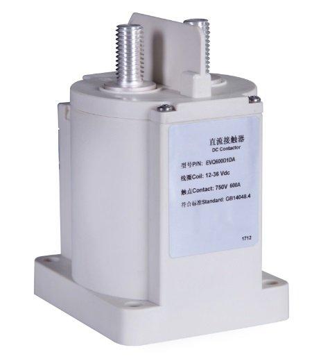Main Contactor-EVQ600
