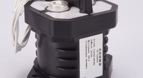 Fast charge relay-ZJQ150