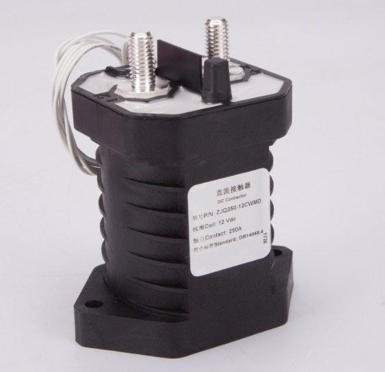 Main relay-ZJQ250
