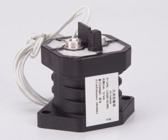 automotive contactor-ZJQ30