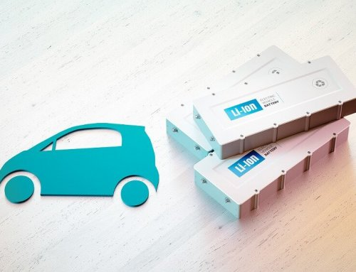 All You Want to Know About Electric Vehicle Battery